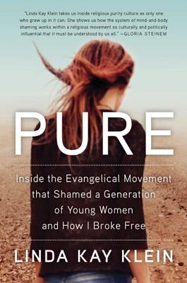 Pure - Linda Kay Klein book