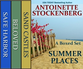Summer Places: A Boxed Set