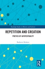 Repetition And Creation
