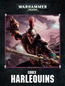 Codex: Harlequins Enhanced Edition