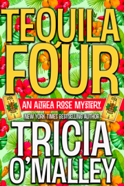 Tequila Four book