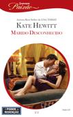 Marido Desconhecido Book Cover