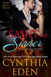Saint Or Sinner PDF Download