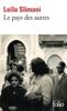 Leïla Slimani - Le pays des autres artwork