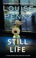 Louise Penny - Still Life artwork