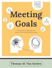 Meeting Goals