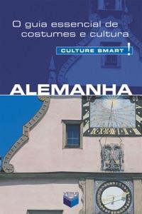 Alemanha - Culture Smart! Book Cover