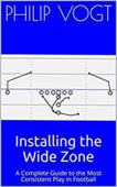 Installing the Wide Zone