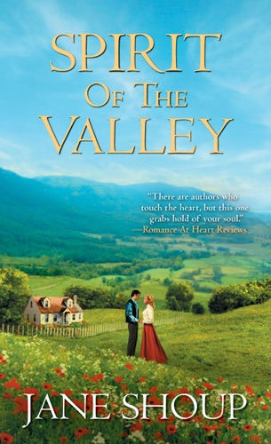 Jane Shoup - Spirit of the Valley