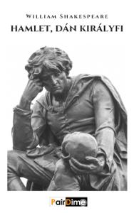 Hamlet, dán királyfi Book Cover