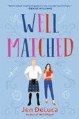 Well Matched Book Cover