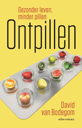 Ontpillen - David van Bodegom