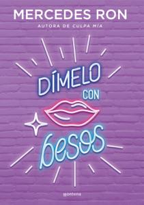 Dímelo con besos (Dímelo) Book Cover