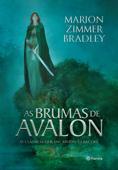 As Brumas de Avalon Book Cover