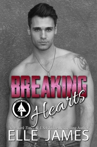 Breaking Hearts Book