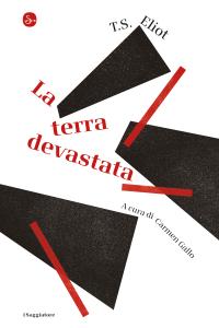La terra devastata Book Cover