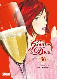 LES GOUTTES DE DIEU - TOME 36