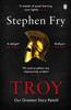 Stephen Fry - Troy artwork