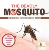 The Deadly Mosquito The Diseases These Tiny Insects Carry - Health Book For Kids  Childrens Diseases Books