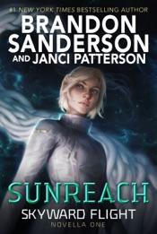 Download Sunreach (Skyward Flight: Novella 1)