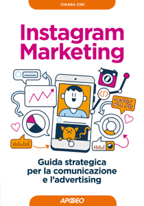 Instagram Marketing Copertina del libro