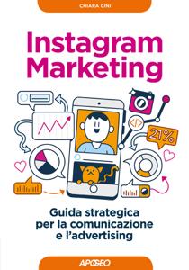 Instagram Marketing Copertina del libro