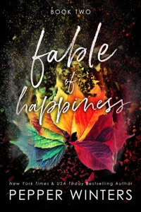 Fable of Happiness Book Cover