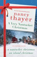 A Very Nantucket Christmas book cover