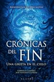 Crónicas del Fin Book Cover