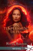 Download and Read Online Un tempérament de feu