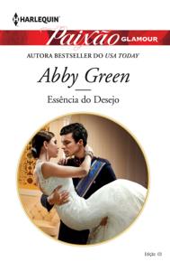 Essência do Desejo Book Cover
