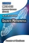 MCS-013 Discrete Mathematics
