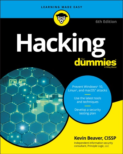Hacking For Dummies E-Book Download