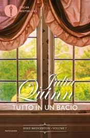 Bridgerton - 7. Tutto in un bacio - Julia Quinn by  Julia Quinn PDF Download