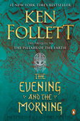 The Evening and the Morning Book Cover