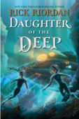 Daughter of the Deep Book Cover