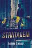 Robin Caroll - Stratagem  artwork