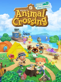 Animal Crossing: New Horizons (UPDATED) - Official Collector's Edition Guide