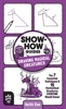 Show-How Guides: Drawing Magical Creatures