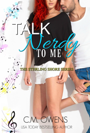 Talk Nerdy To Me PDF Download