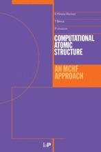 Computational Atomic Structure