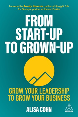From Start-Up to Grown-Up