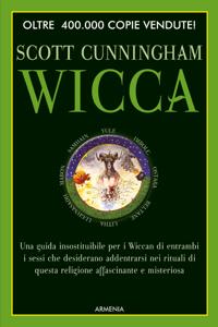 Wicca Libro Cover