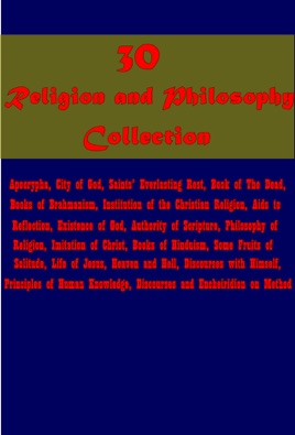30 Religion and Philosophy Collection