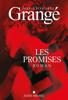 Jean-Christophe Grangé - Les Promises artwork