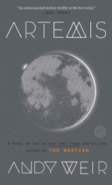 Artemis - Andy Weir by  Andy Weir PDF Download