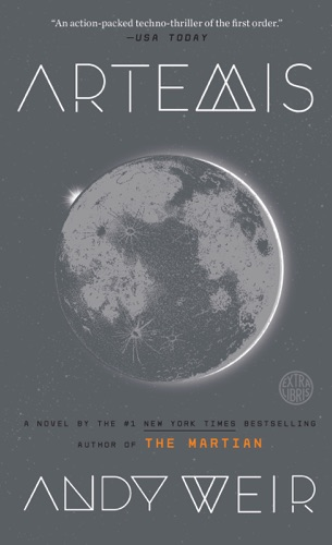 Artemis - Andy Weir - Andy Weir
