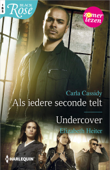 Download and Read Online Als iedere seconde telt / Undercover