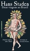 Duas viagens ao Brasil Book Cover