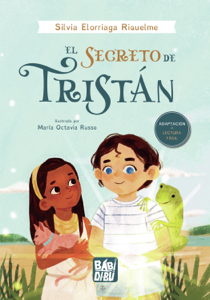 El secreto de Tristán Book Cover